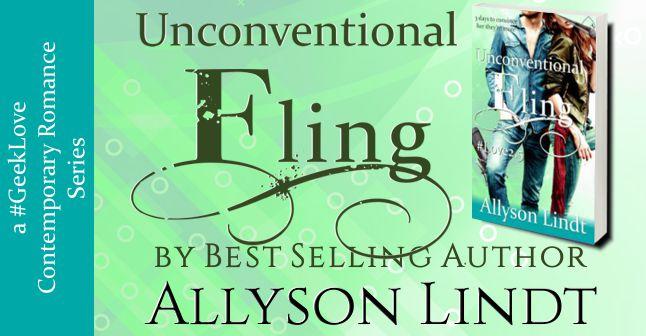 ReleaseDayBlitzUnconventionalFling